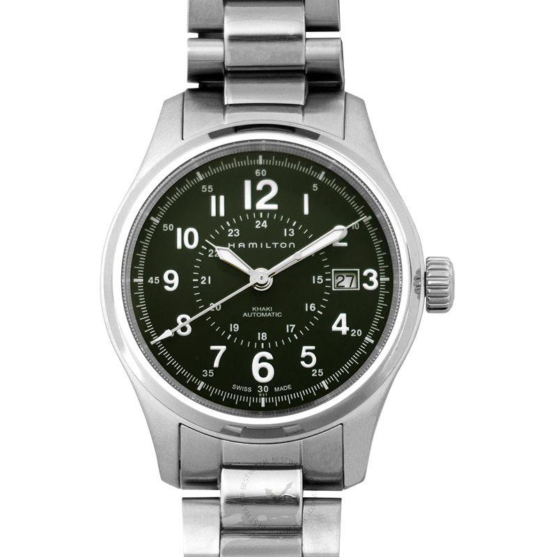 漢米爾頓錶 卡其野戰腕錶系列 H70595163
