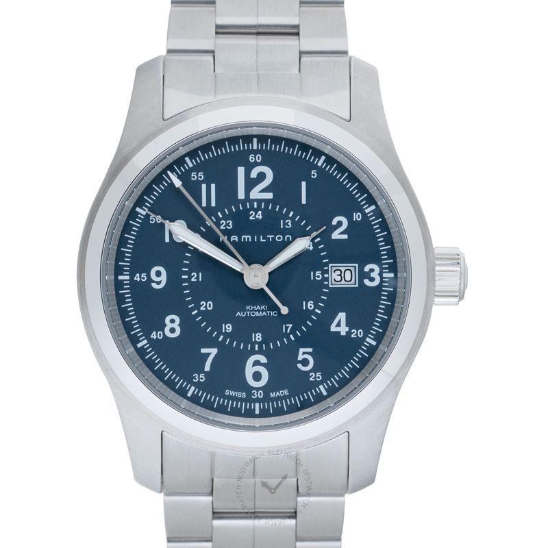 漢米爾頓錶 卡其野戰腕錶系列 H70605143