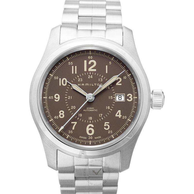 漢米爾頓錶 卡其野戰腕錶系列 H70605193