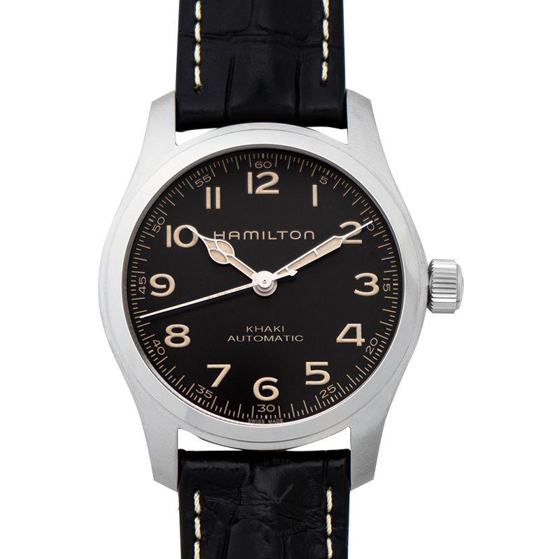 漢米爾頓錶 卡其野戰腕錶系列 H70605731