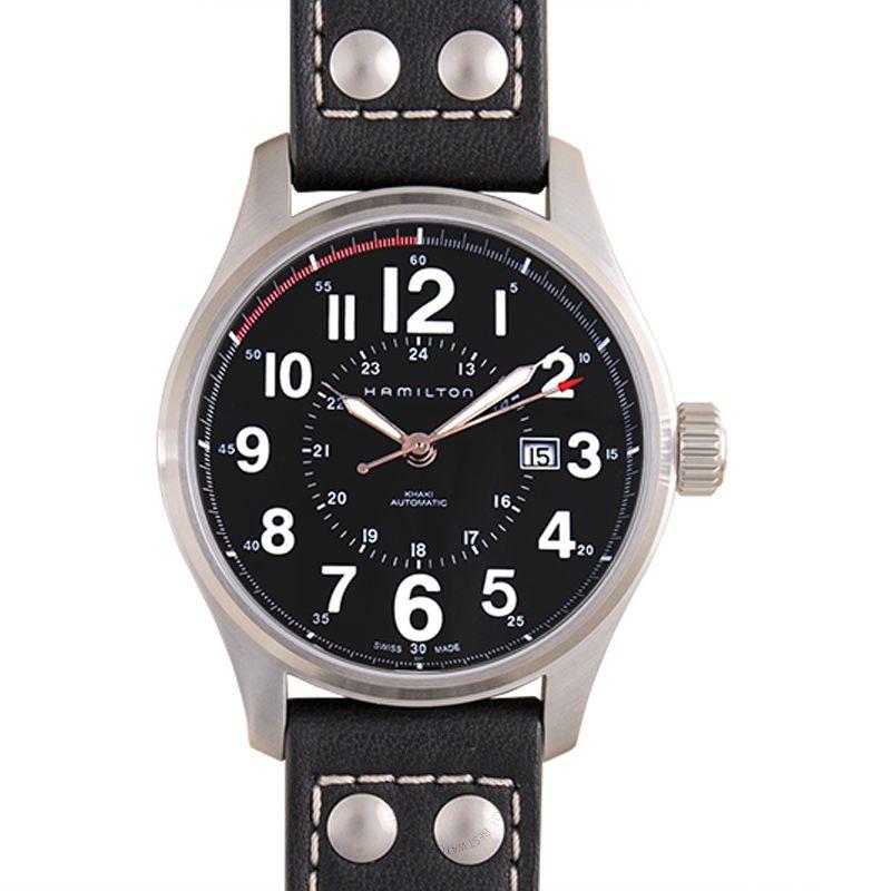 漢米爾頓錶 卡其野戰腕錶系列 H70615733