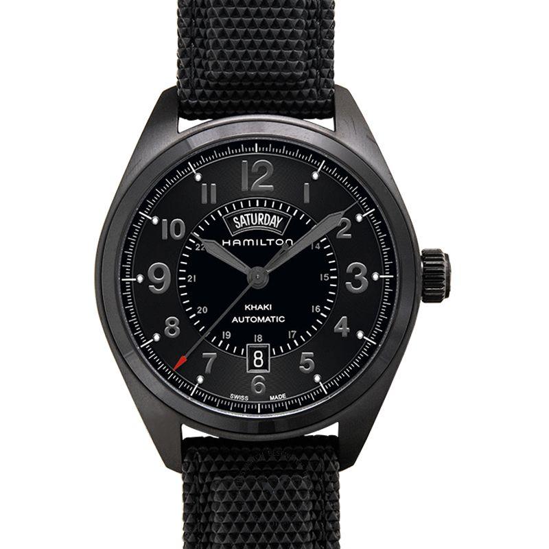 漢米爾頓錶 卡其野戰腕錶系列 H70695735