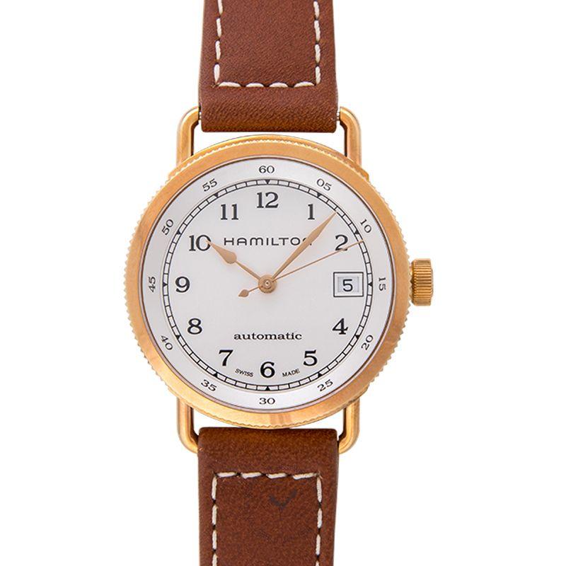 漢米爾頓錶 卡其海軍腕錶系列 H78205553