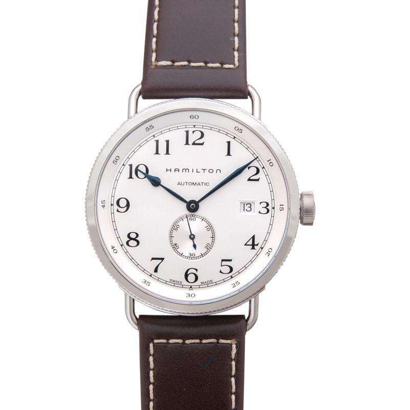 漢米爾頓錶 卡其海軍腕錶系列 H78465553