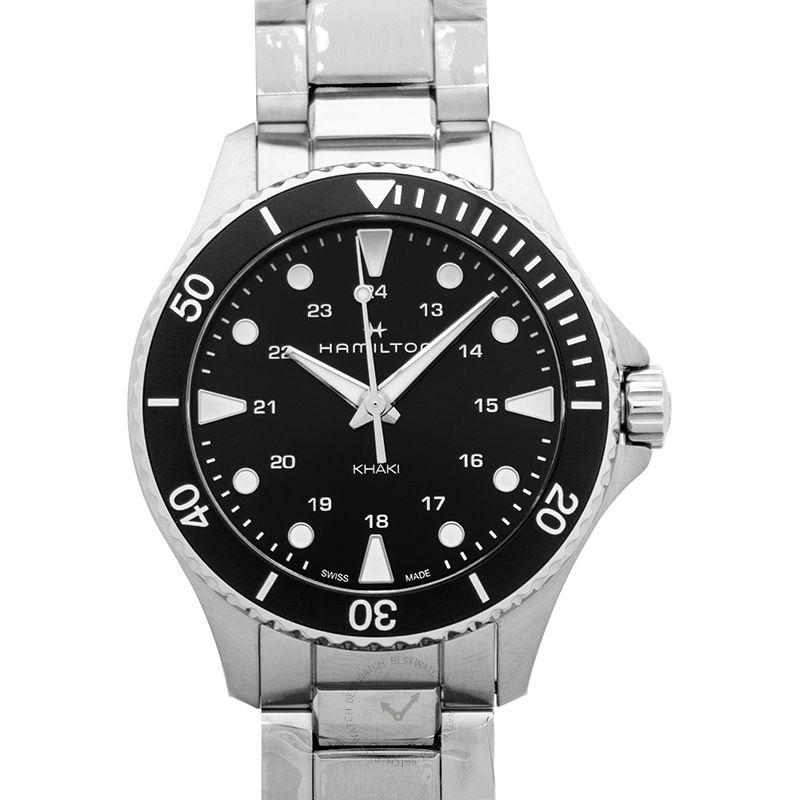 漢米爾頓錶 卡其海軍腕錶系列 H82201131