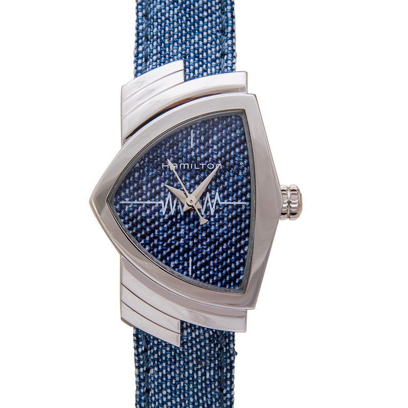 漢米爾頓錶 探險腕錶系列 H24211941