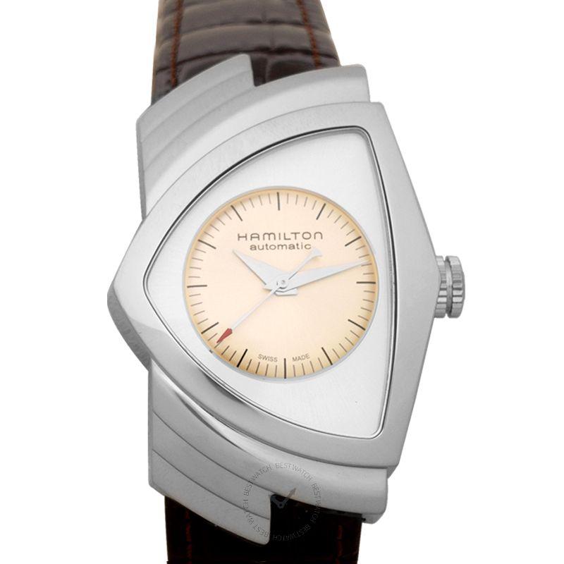 漢米爾頓錶 探險腕錶系列 H24515521