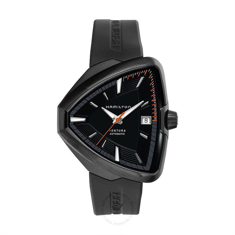 漢米爾頓錶 探險腕錶系列 H24585331