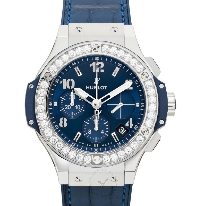 宇舶錶 BIG BANG腕錶系列 341.SX.7170.LR.1204