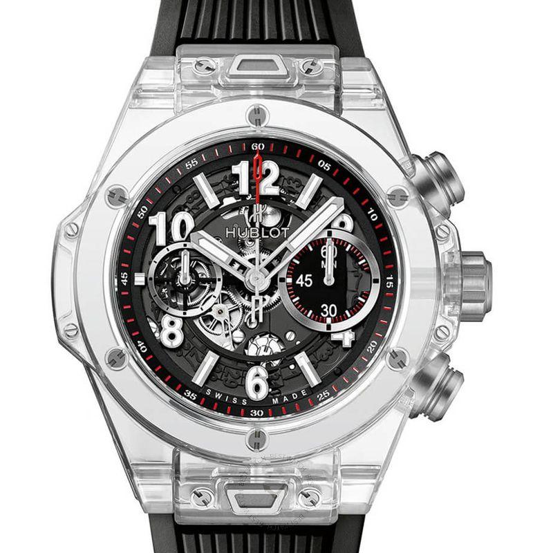 宇舶錶 BIG BANG腕錶系列 411.JX.1170.RX