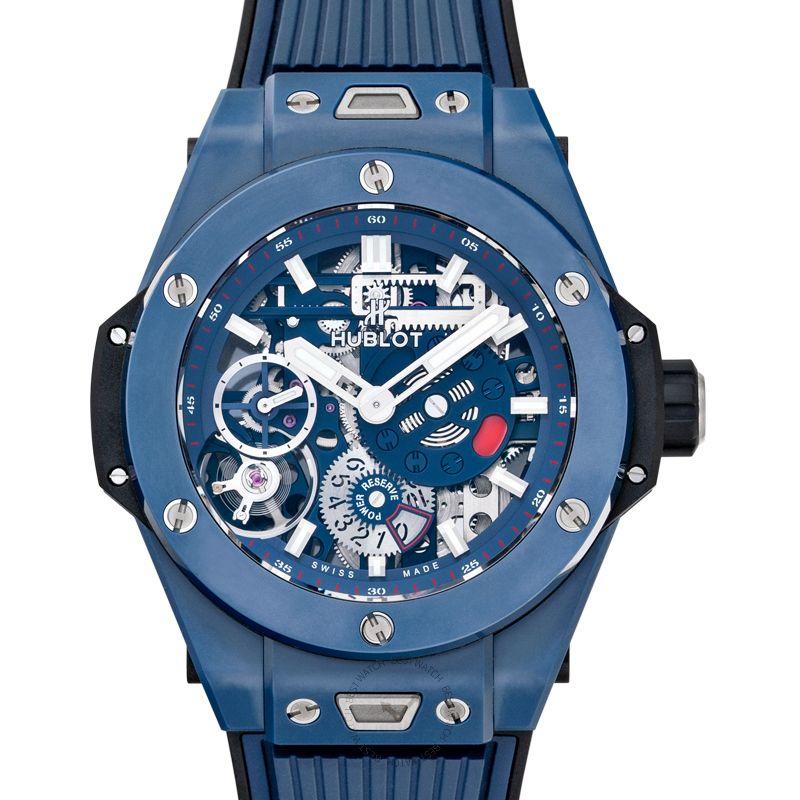 宇舶錶 BIG BANG腕錶系列 414.EX.5123.RX