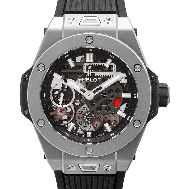 宇舶錶 BIG BANG腕錶系列 414.NI.1123.RX
