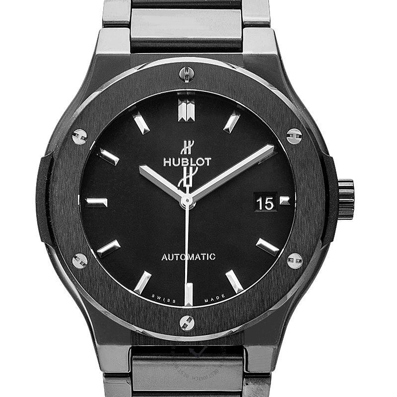 宇舶錶 Classic Fusion腕錶系列 510.CM.1170.CM