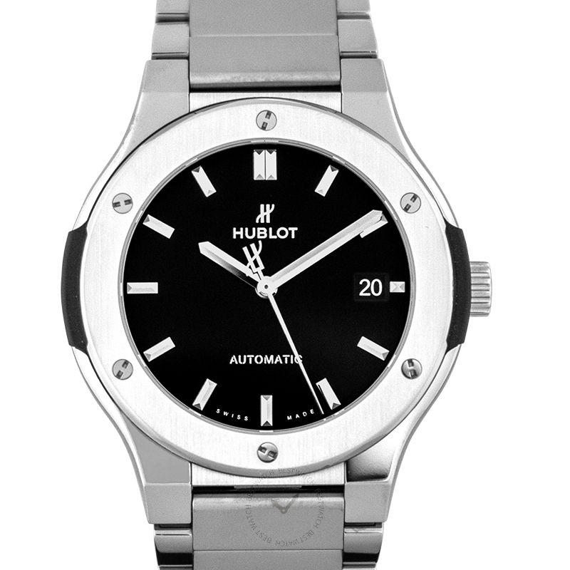 宇舶錶 Classic Fusion腕錶系列 510.NX.1170.NX