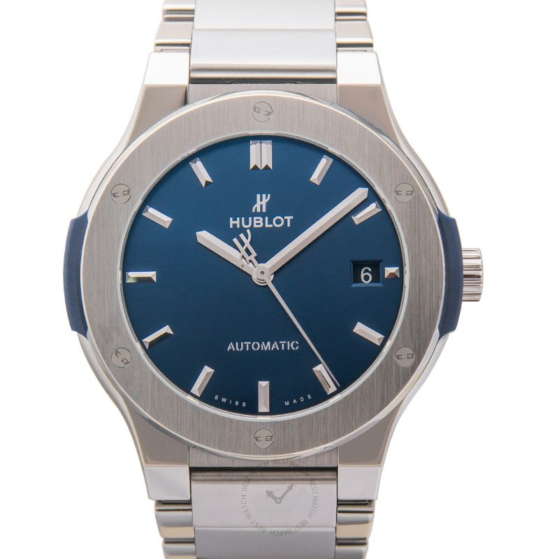 宇舶錶 Classic Fusion腕錶系列 510.NX.7170.NX