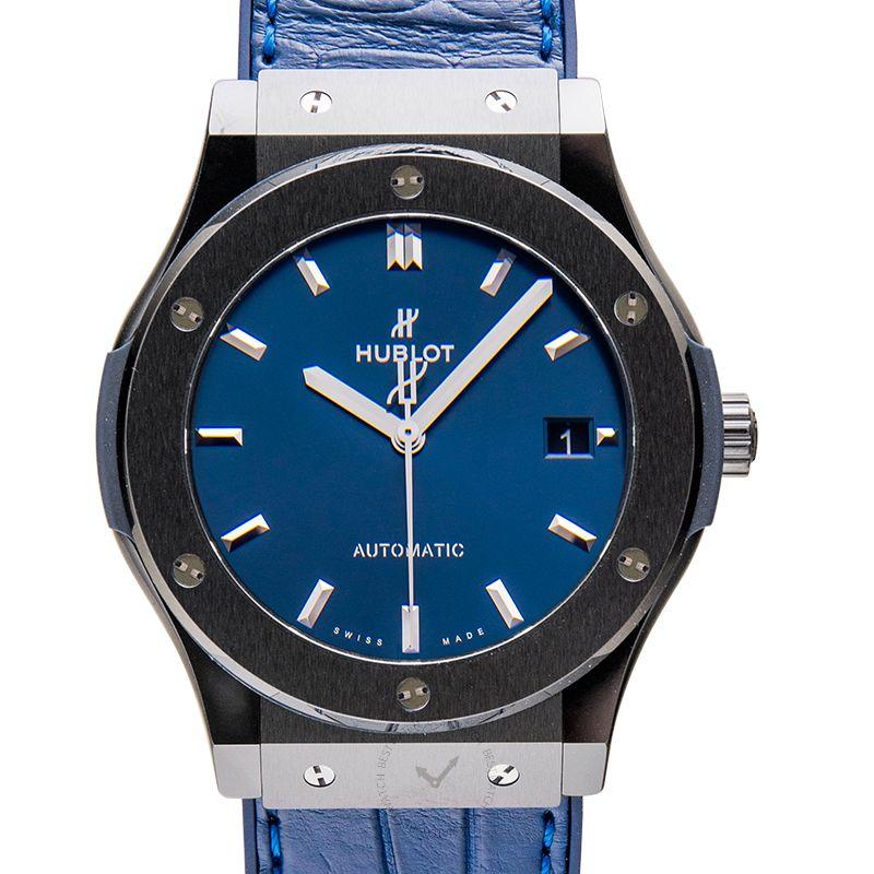 宇舶錶 Classic Fusion腕錶系列 511.CM.7170.LR