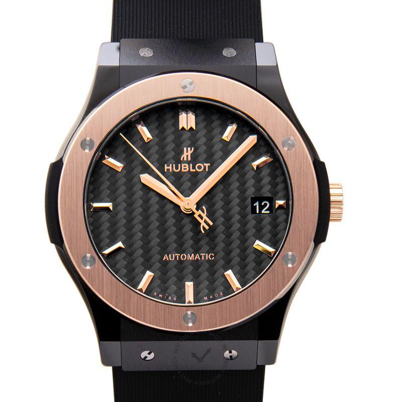 宇舶錶 Classic Fusion腕錶系列 511.CO.1781.RX