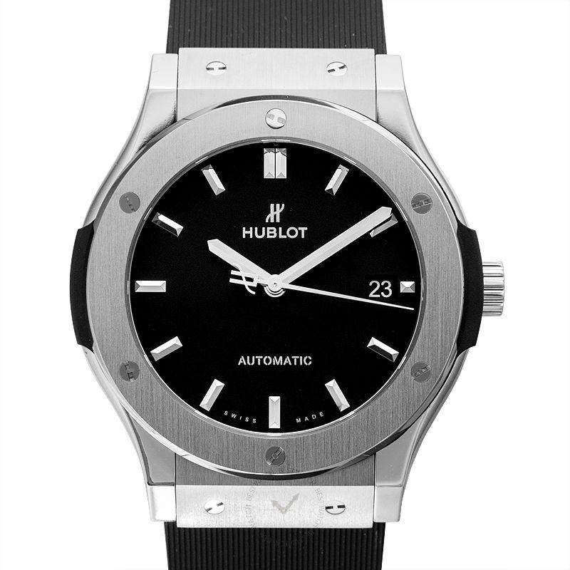 宇舶錶 Classic Fusion腕錶系列 511.NX.1171.RX