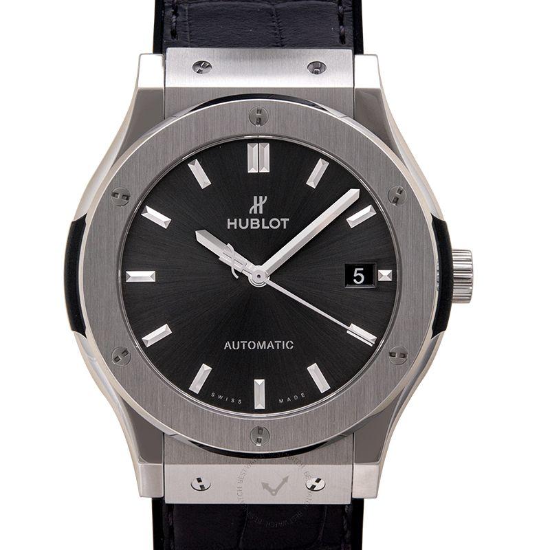 宇舶錶 Classic Fusion腕錶系列 511.NX.7071.LR