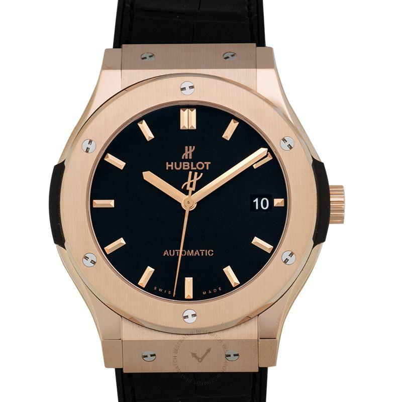 宇舶錶 Classic Fusion腕錶系列 511.OX.1181.LR