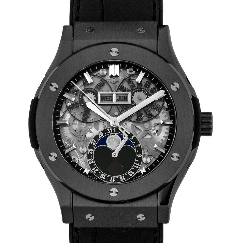 宇舶錶 Classic Fusion腕錶系列 517.CX.0170.LR