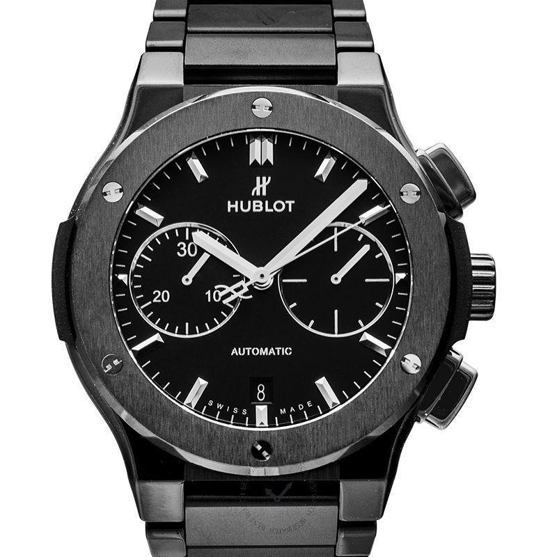 宇舶錶 Classic Fusion腕錶系列 520.CM.1170.CM