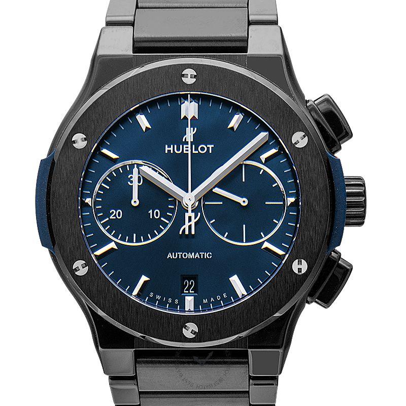 宇舶錶 Classic Fusion腕錶系列 520.CM.7170.CM
