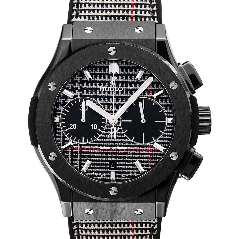 宇舶錶 Classic Fusion腕錶系列 521.CM.2706.NR.ITI17