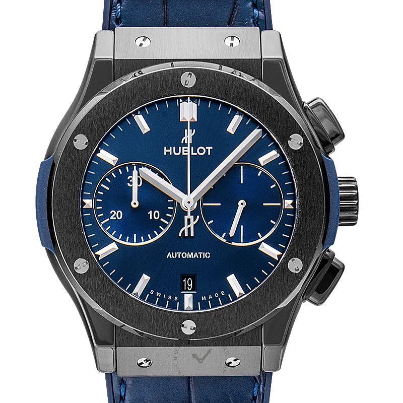 宇舶錶 Classic Fusion腕錶系列 521.CM.7170.LR