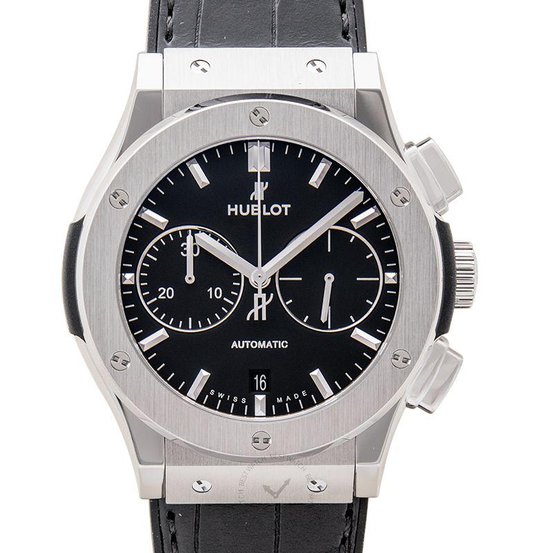宇舶錶 Classic Fusion腕錶系列 521.NX.1171.LR