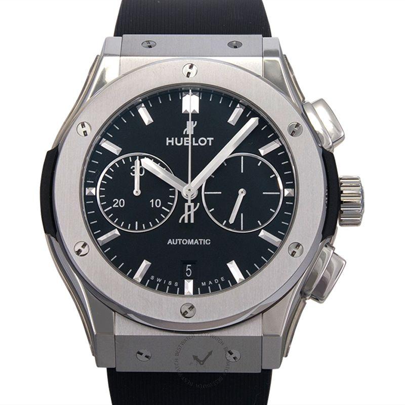 宇舶錶 Classic Fusion腕錶系列 521.NX.1171.RX