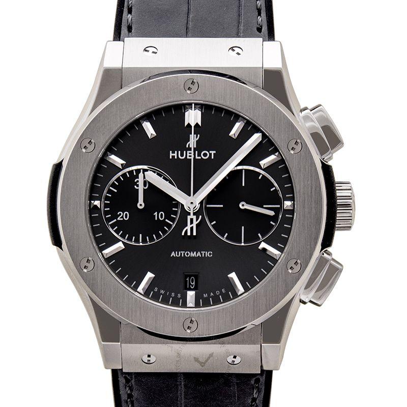 宇舶錶 Classic Fusion腕錶系列 521.NX.7071.LR