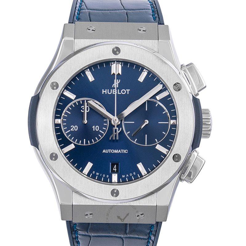 宇舶錶 Classic Fusion腕錶系列 521.NX.7170.LR