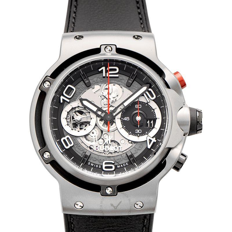 宇舶錶 Classic Fusion腕錶系列 526.NX.0124.VR