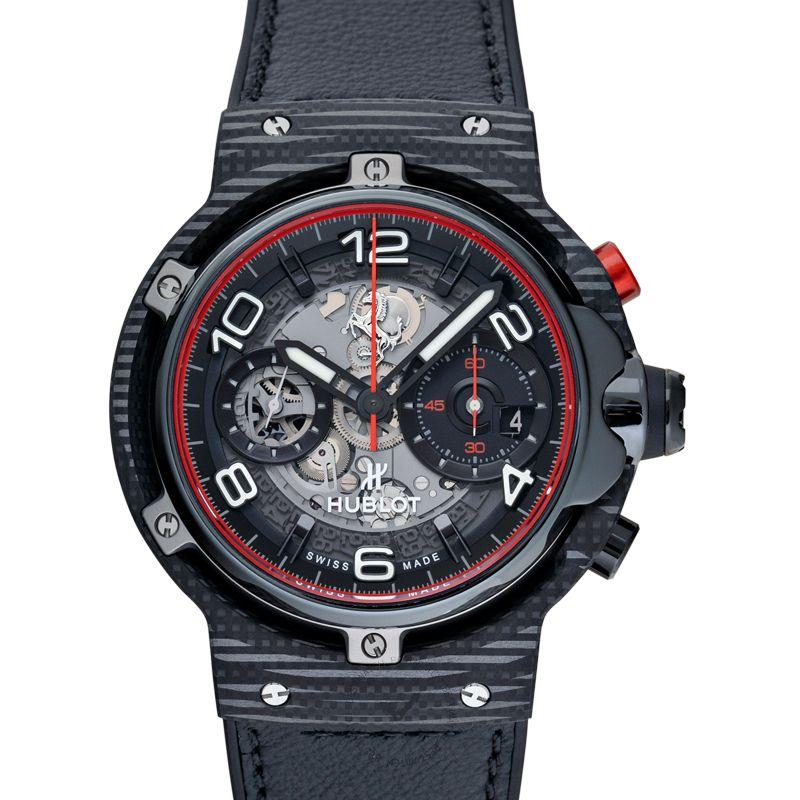 宇舶錶 Classic Fusion腕錶系列 526.QB.0124.VR
