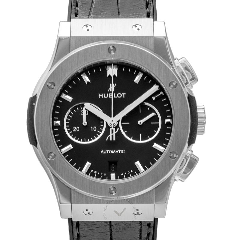宇舶錶 Classic Fusion腕錶系列 541.NX.1171.LR