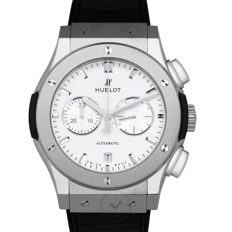 宇舶錶 Classic Fusion腕錶系列 541.NX.2611.LR