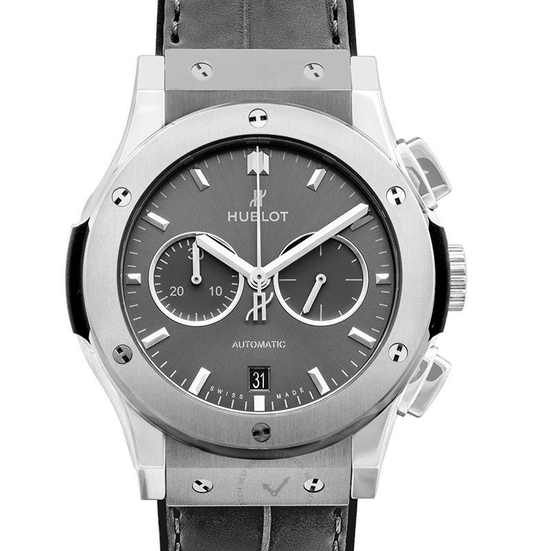宇舶錶 Classic Fusion腕錶系列 541.NX.7070.LR