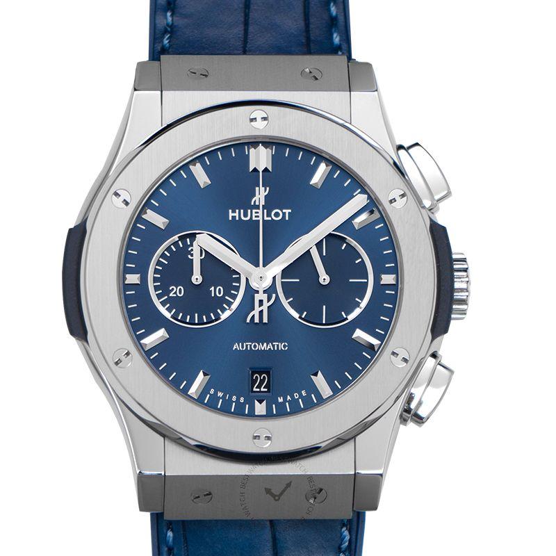 宇舶錶 Classic Fusion腕錶系列 541.NX.7170.LR
