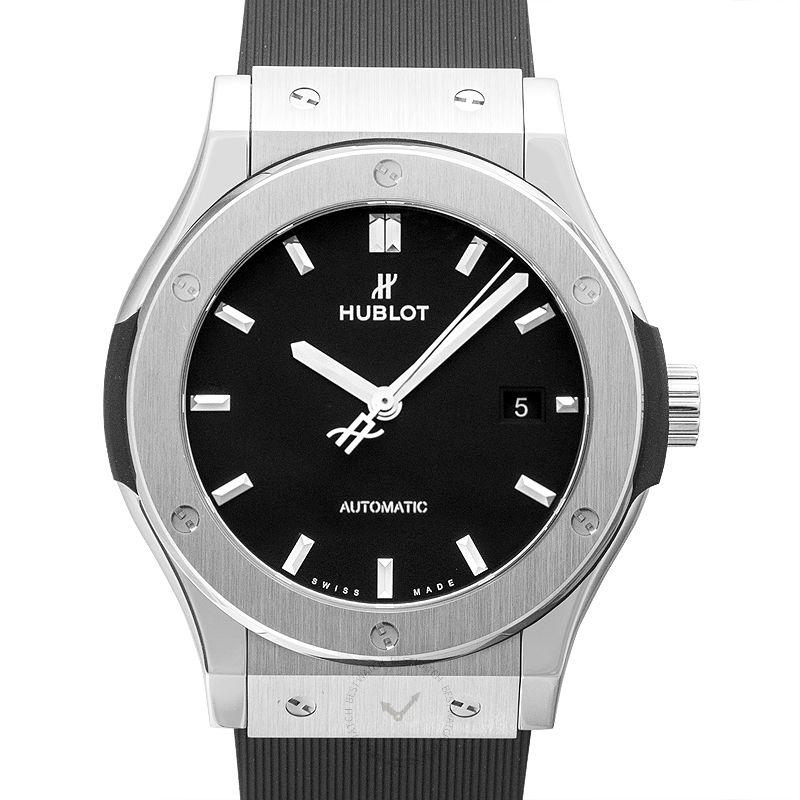 宇舶錶 Classic Fusion腕錶系列 542.NX.1171.RX