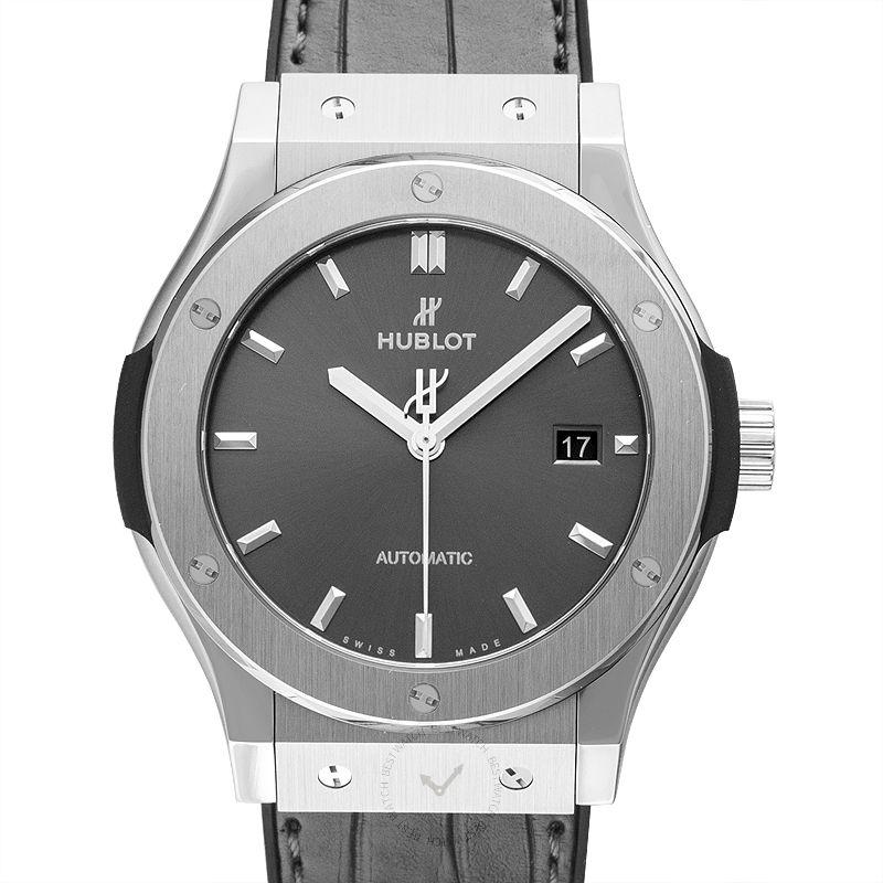 宇舶錶 Classic Fusion腕錶系列 542.NX.7071.LR