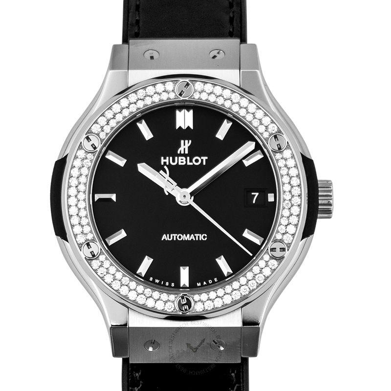 宇舶錶 Classic Fusion腕錶系列 565.NX.1171.LR.1104