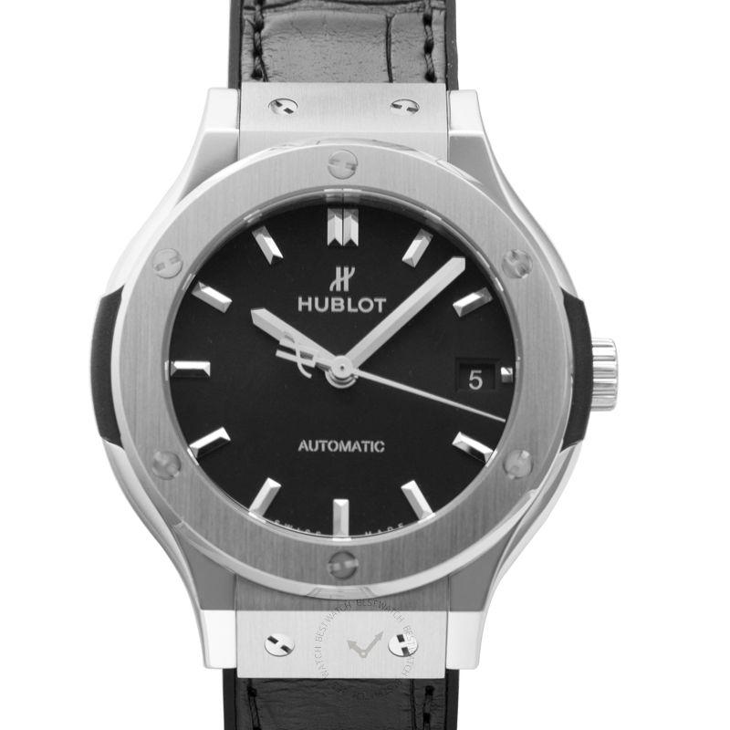 宇舶錶 Classic Fusion腕錶系列 565.NX.1171.LR