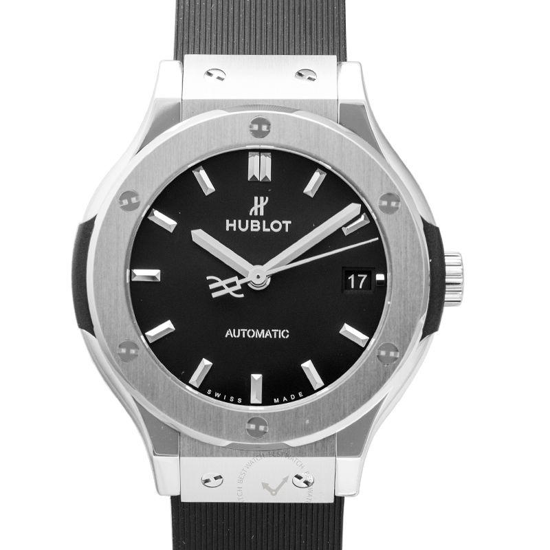 宇舶錶 Classic Fusion腕錶系列 565.NX.1171.RX
