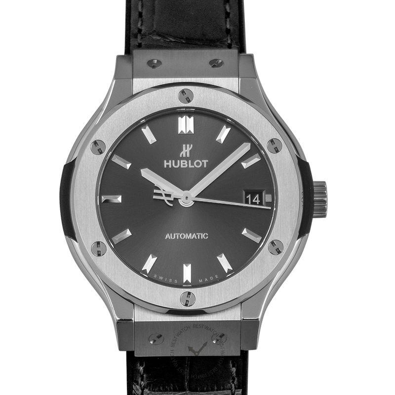 宇舶錶 Classic Fusion腕錶系列 565.NX.7071.LR