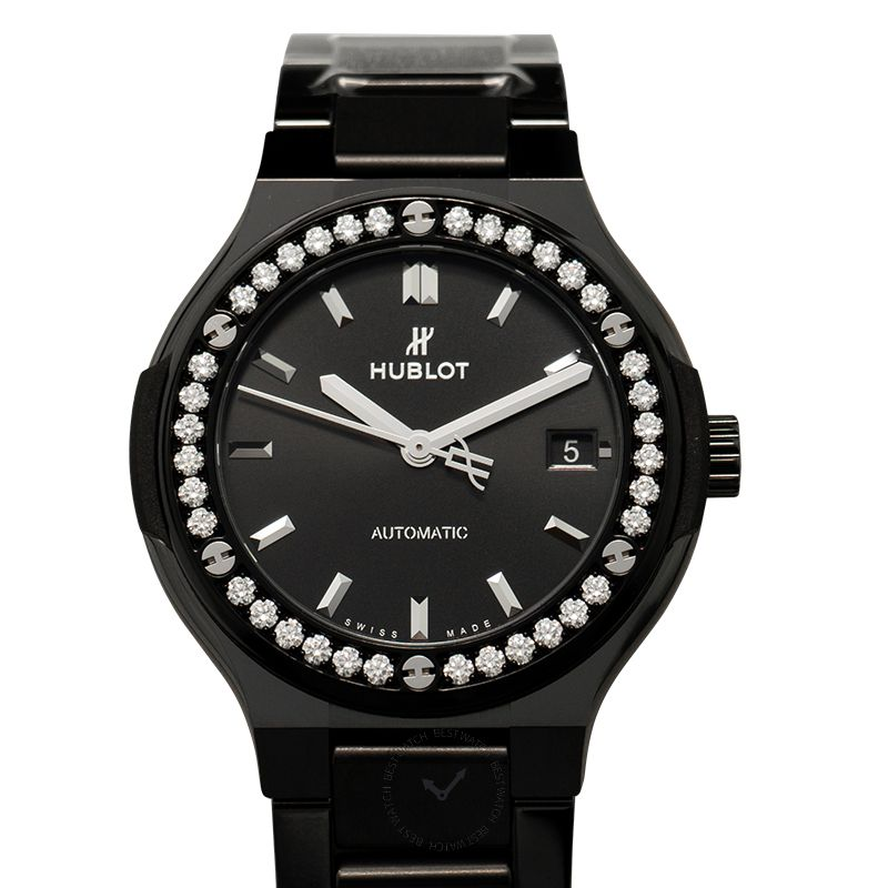 宇舶錶 Classic Fusion腕錶系列 568.CM.1470.CM.1204