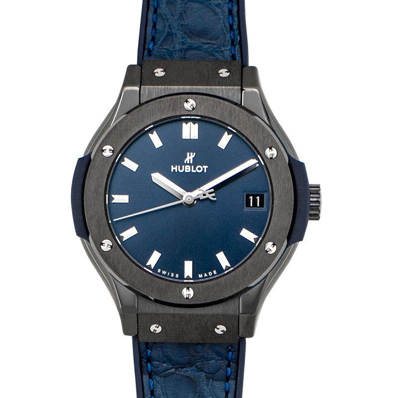 宇舶錶 Classic Fusion腕錶系列 581.CM.7170.LR