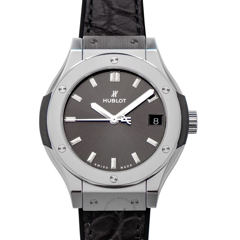 宇舶錶 Classic Fusion腕錶系列 581.NX.7071.LR