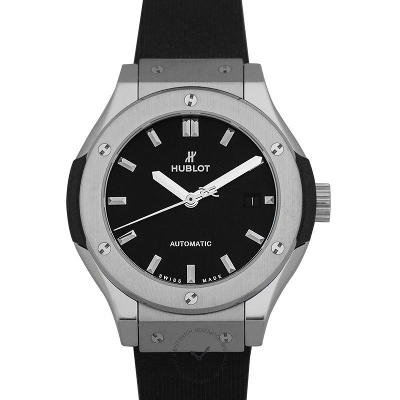 宇舶錶 Classic Fusion腕錶系列 582.NX.1170.RX