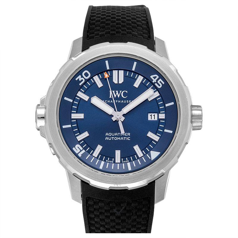 IWC萬國錶 海洋時計腕錶系列 IW329005
